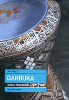 Nan Mercader – World Percussion Volume 2 Darbuka