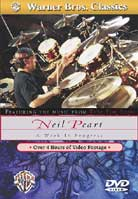 Neil Peart – A Work in Progress