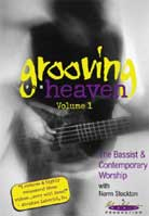 Norm Stockton – Grooving for Heaven Volume 1