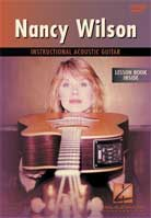 Nancy Wilson – Instructional Acoustic Guitar