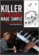 Ozzie Ahlers – Killer Keyboards Made Simple