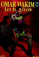 Omar Hakim – Let It Flow (Book+CD)
