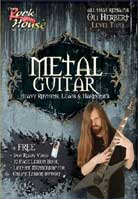 Oli Herbert – Metal Guitar Level 2