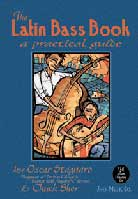 Oscar Stagnaro – The Latin Bass Book