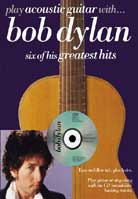 Play Acoustic Guitar With Bob Dylan
