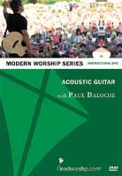 Paul Baloche – Acoustic Guitar
