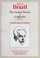 Paulo Bellinati – The Guitar Works Of Garoto