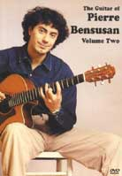 The Guitar of Pierre Bensusan – Volume Two