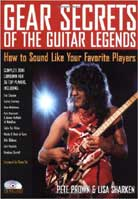Pete Prown – Gear Secrets of the Guitar Legends
