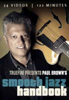 Paul Brown – Smooth Jazz Handbook