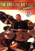 Peter Erskine – The Erskine Method for Drumset