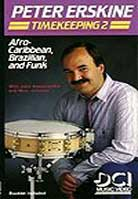 Peter Erskine – Time keeping 2