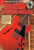 Peter Gelling – Progressive Blues Guitar Solos