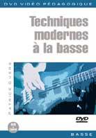 Patrice Guers – Techniques Modernes a la Basse
