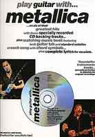 Play Guitar With – Metallica