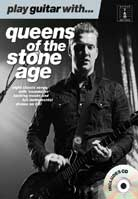 Play Guitar With – Queens Of the Stone Age