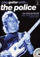 Play Guitar With – The Police