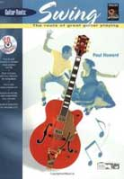 Paul Howard – Guitar Roots Swing
