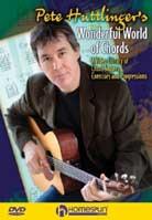 Pete Huttlinger's Wonderful World of Chords
