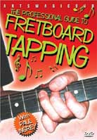 Paul Ingrey – Professional Guide to Fretboard Tapping