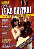 Guitar World – Play Lead Guitar