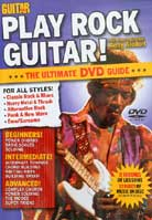 Guitar World – Play Rock Guitar!