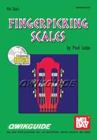 Paul Lolax – Fingerpicking Scales