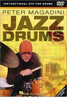 Peter Magadini – Jazz Drums