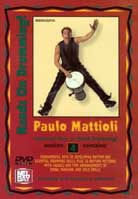 Paulo Mattioli – Hands on Drumming Volume 4