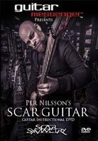 Per Nilsson – Scar Guitar