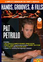 Pat Petrillo – Hands, Grooves, & Fills