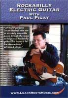 Paul Pigat – Rockabilly Electric Guitar