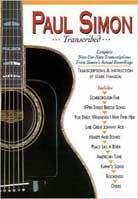 Paul Simon – Transcribed