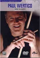 Paul Wertico – Drum Philosophy