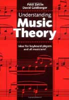 Poldi Zeitlin – Understanding Music Theory