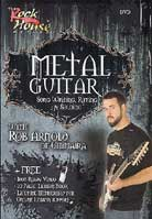 Rob Arnold of Chimaira – Metal Guitar: Song Writing, Riffing & Soloing
