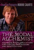 Robbie Calvo – The Modal Alchemist