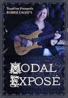 Robbie Calvo – Modal Expose
