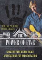 Robbie Calvo – The Power of Five