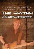 Robbie Calvo – The Rhythm Architect
