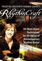 Robbie Calvo – RhythmCraft