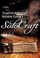 Robbie Calvo – Solocraft