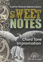 Robbie Calvo – Sweet Notes