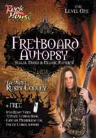 Rusty Cooley – Fretboard Autopsy: Level 1-2