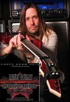 Rusty Cooley – Shred Guitar Manifesto