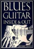 Richard Daniels – Blues Guitar Inside & Out