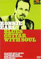Ronnie Earl – Blues Guitar With Soul