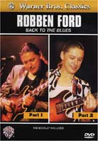Robben Ford – Back to the Blues