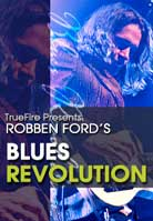 Robben Ford's Blues Revolution