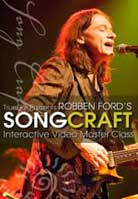 Robben Ford – Songcraft